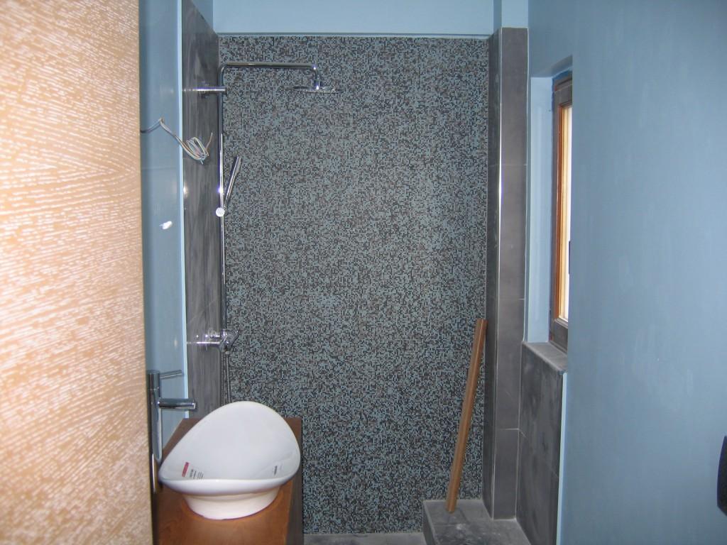 Κατασκευή μπάνιου τα σωστά βήματα