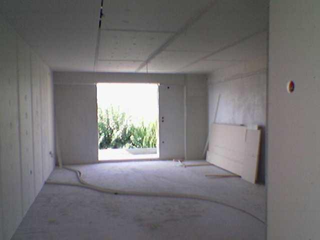 Χωρίσματα οροφές από γυψοσανίδα