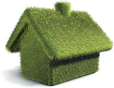 Οικολογικά υλικά για τις κατασκευές