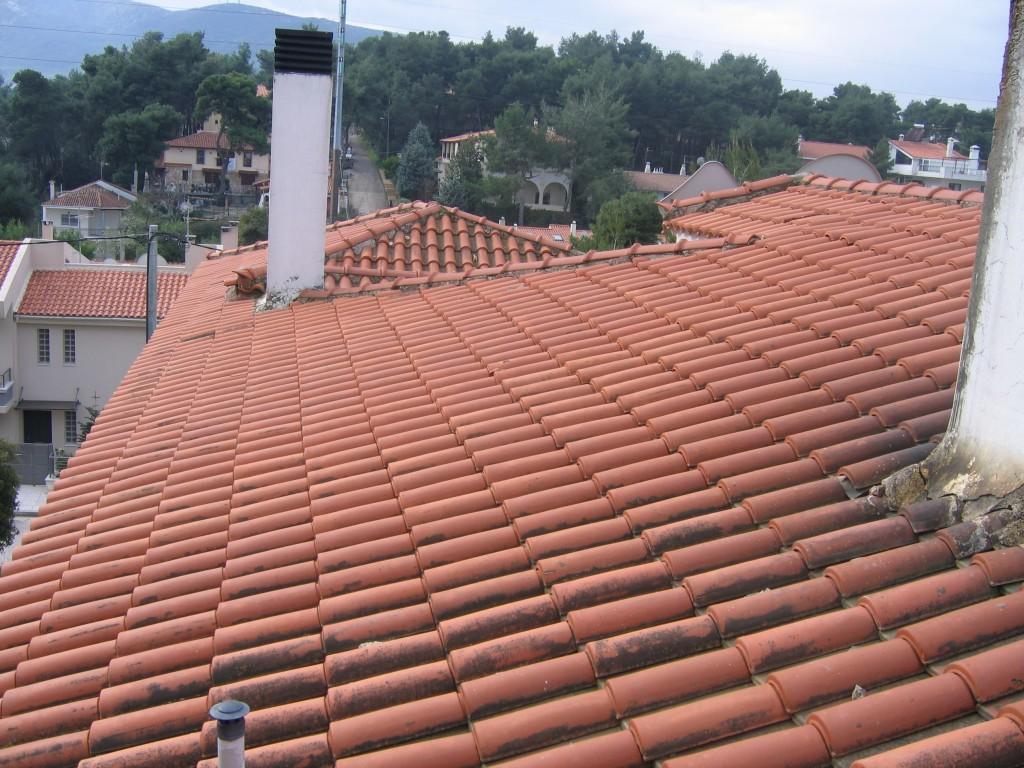 Επισκευή στέγης