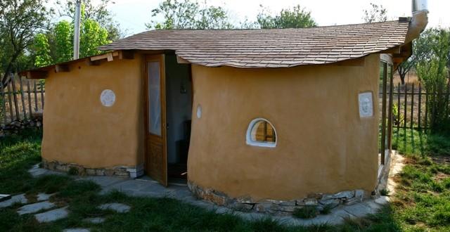 οικολογικό σπίτι