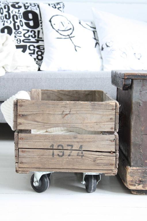 wood box 05