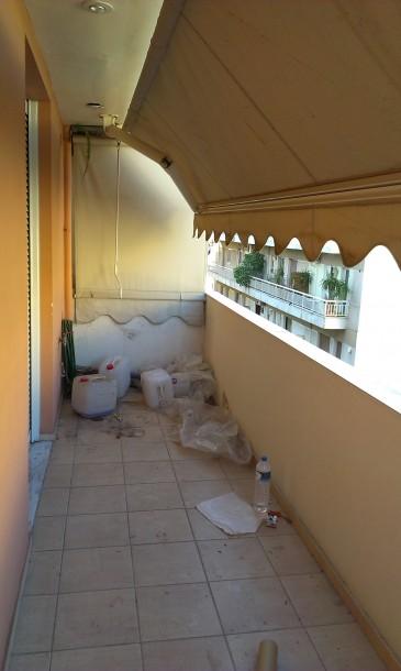 Ανακαίνιση σπιτιού μετά από ενοικίαση
