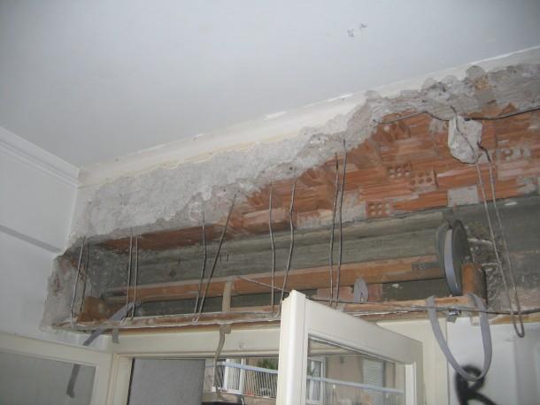 Ανακαίνιση κατοικίας
