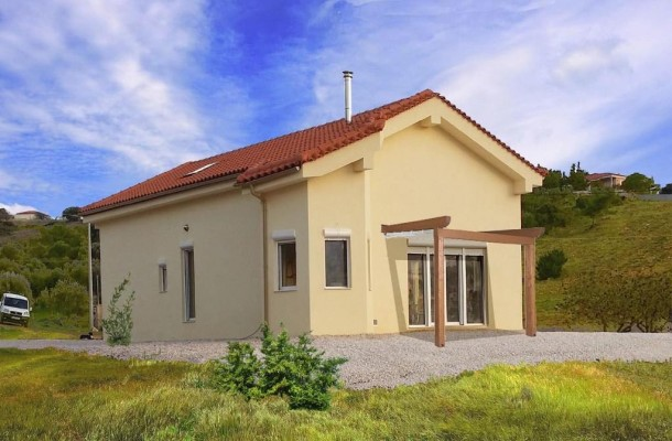 Χτίζοντας με το πρότυπο Passive House