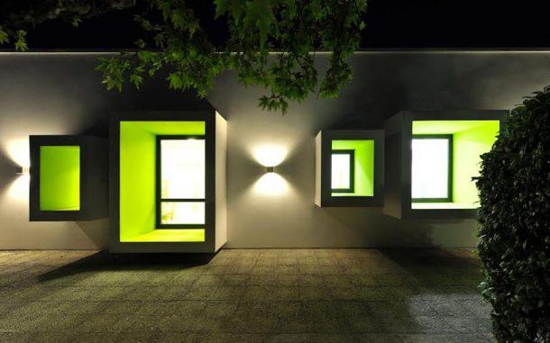 Διεθνές βραβείο αρχιτεκτονικής για το Νηπιαγωγείο