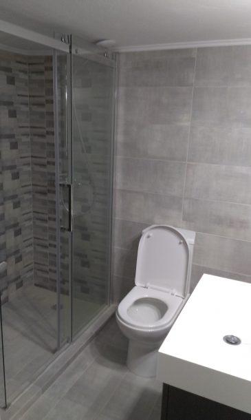 Ανακαίνιση διαμερίσματος μπάνιου στην Κυψέλη