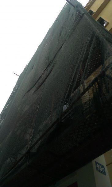 Επισκευή κτιρίων