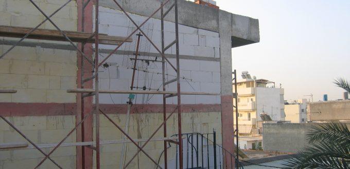 Οι καλύτερες λύσεις για προσθήκες κτιρίων