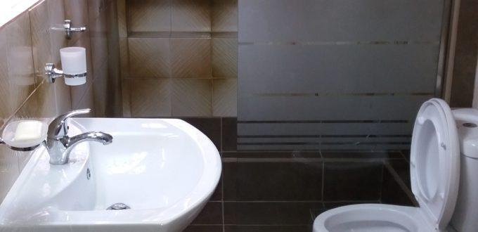 Αλλαγή μπανιέρας σε ντουζιέρα