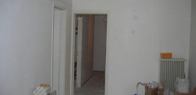 Ανακαίνιση σπιτιού στην Πεύκη