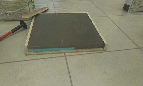 Εφαρμόζουμε τα σωστά υλικά για κάθε οικοδομική εργασία