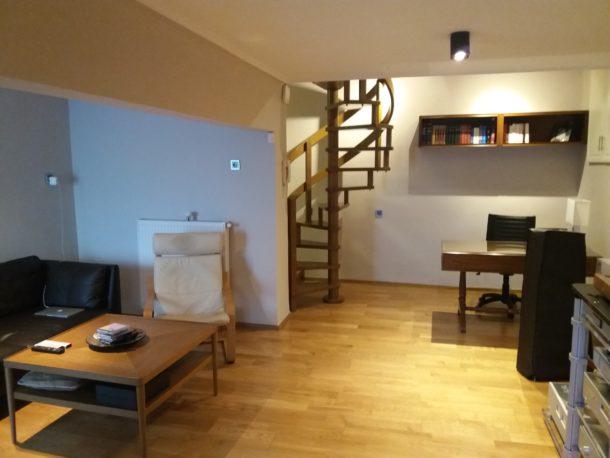 Ανακαίνιση ισόγειας κατοικίας εσωτερικά και περιβάλλον χώρος