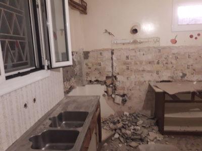 Ανακαίνιση παλαιάς κατοικίας τι αντιμετωπίζουμε